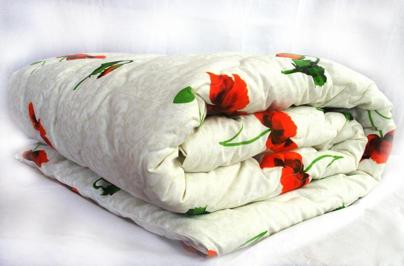 Одеяло из ваты своими руками сшить 15