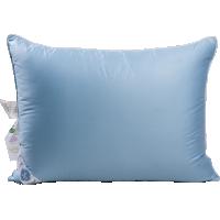 Пуховая подушка, упругая, «Дебют», 50x68 см • Серафимовская пушинка