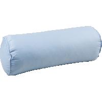 Пуховый валик «Дебют», 40x15 см • Серафимовская пушинка