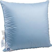 Пуховая подушка, средняя «Дуэт», 68x68 см • Серафимовская пушинка