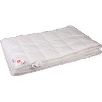 Облегченное пуховое одеяло «Глория», 220x240 см • Серафимовская пушинка