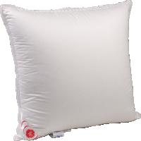 Пуховая подушка, средняя «Глория», 68x68 см • Серафимовская пушинка