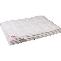 Облегченное пуховое одеяло «Император», 150x200 см • Серафимовская пушинка