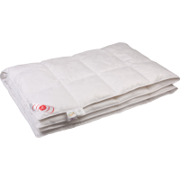 Всесезонное пуховое одеяло «Император», 150x200 см • Серафимовская пушинка