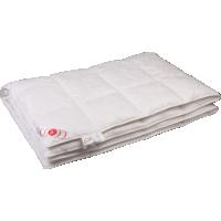Всесезонное пуховое одеяло «Император», 220x240 см • Серафимовская пушинка