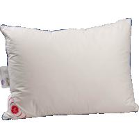 Пуховая подушка для мужчин «Ирис», 50x68 см • Серафимовская пушинка