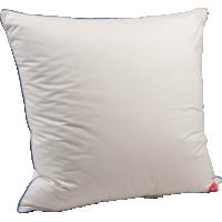 Пуховая подушка для мужчин «Ирис», 68x68 см • Серафимовская пушинка