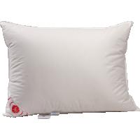 Пуховая подушка для женщин «Жасмин», 50x68 см • Серафимовская пушинка