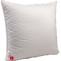 Пуховая подушка для женщин «Жасмин», 68x68 см • Серафимовская пушинка