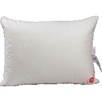 Пуховая подушка, средняя, «Орхидея», 50x68 см • Серафимовская пушинка