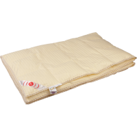 Облегченное пуховое одеяло «Ретро», 200x220 см • Серафимовская пушинка