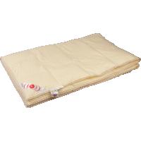 Облегченное пуховое одеяло «Ретро», 220x240 см • Серафимовская пушинка