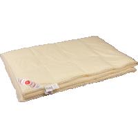 Всесезонное пуховое одеяло «Ретро», 140x205 см • Серафимовская пушинка
