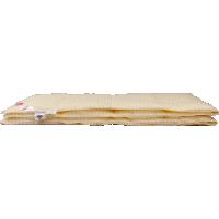 Всесезонное пуховое одеяло «Ретро», 220x240 см • Серафимовская пушинка