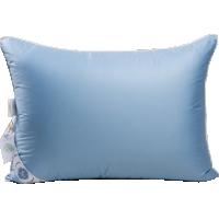 Пуховая подушка, упругая «Серафимовская пушинка», 50x68 см • Серафимовская пушинка