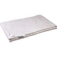 Шелковое одеяло «Шелковый путь», 140x205 см • Серафимовская пушинка