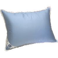 Пуховая подушка, упругая «Нежность», 50×68см • Серафимовская пушинка