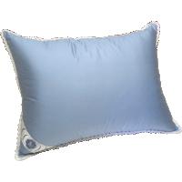 Пуховая подушка, упругая «Нежность», 68×68см • Серафимовская пушинка