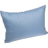 Пуховая подушка, ортопедическая «Трио», 50×68см • Серафимовская пушинка